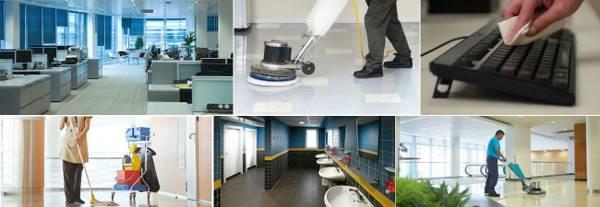 Marble Floor Polishing and Floor Scrubing Services