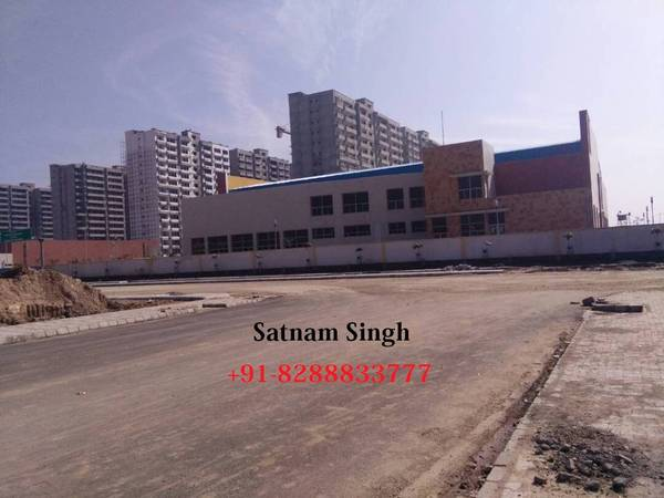 Plots available in Sector 89 Mohali - 300 Gaj Residential