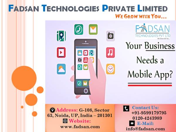Top Rated Mobile App Development Company in India