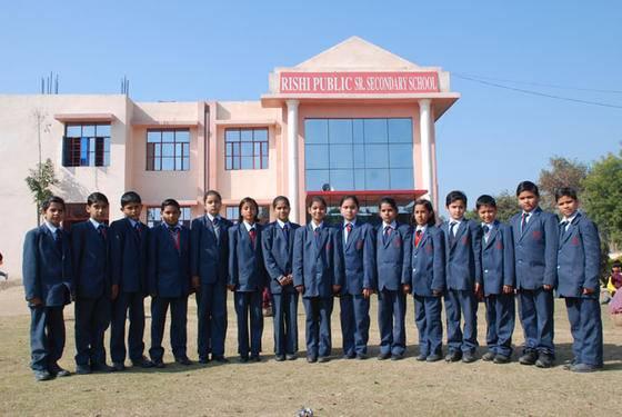 Top Ten Schools In Gurgaon