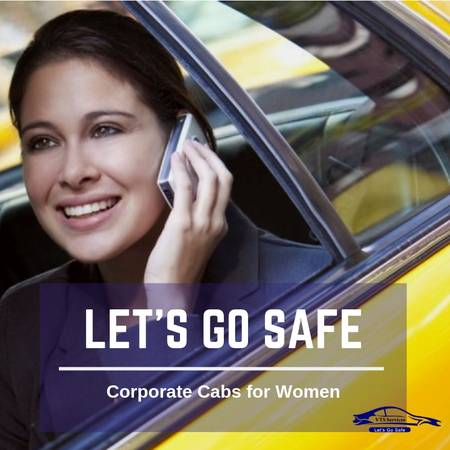 Best Corporate Cab Service In Delhi NCR