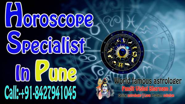 Know about your future Goals by Horoscope Specialist in Pune