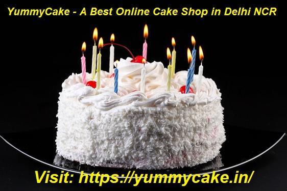 YummyCake A Best Online Cake Shop in Delhi NCR