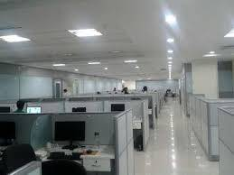 sqft Excellent office space for rent at ulsoor