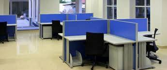 sqft Plug n Play office space for rent at richmond road