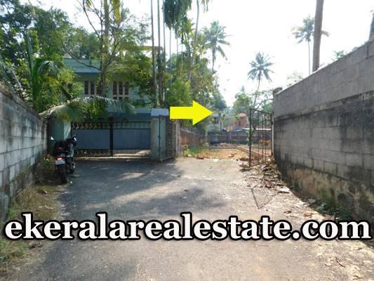 House Plot for Sale at Kumarapuram