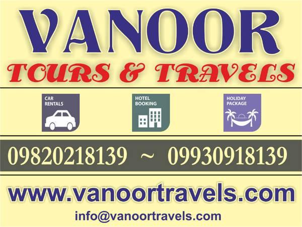 Ac Traveller 20 seat on Rent in Mumbai to Ashtavainayak