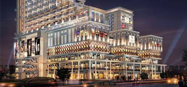 Buy Office Space & Retail Shops In Noida