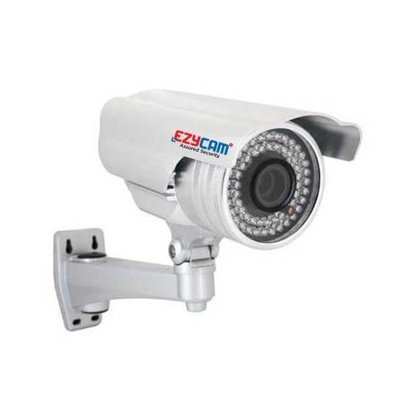 Ezycam - Surveillance Security Systems in India