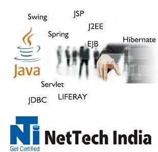 Best Java Courses Institute in Mumbai NettechIndia,Thane