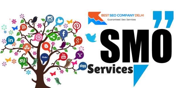 Leading Social Media Marketing Company Offering Best SMM