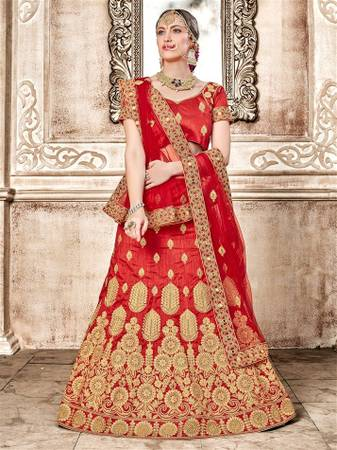 Online Lehenga Shopping in India at Eanythingindian.com