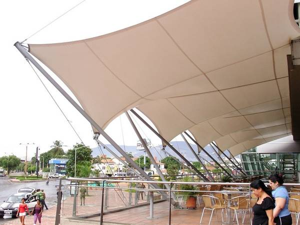 Top Reasons Of Vertical Awning Manufacturer in India