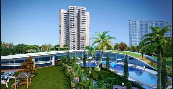 Buy Affordable 2 BHK Flat at Ace Divino Gr. Noida West @
