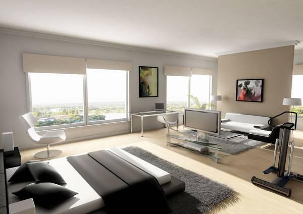 Get Service Apartments in Salt Lake City, Kolkata