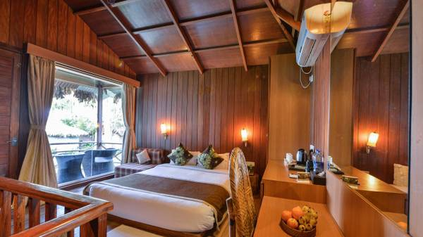 Hotel Booking Agent in Havelock
