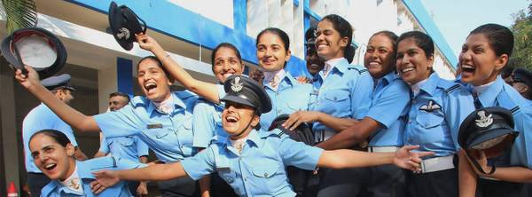 Indian Airforce Coaching In Delhi