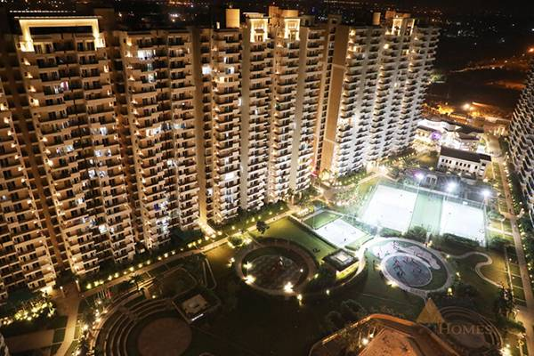 Luxury 3 BHK Flat in Noida Extension at Rs  PSF  