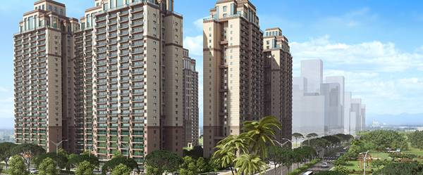 Raise your living standard with Ace Parkway Noida