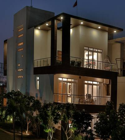 Suntwilight Luxury Independent Villas in Greater Noida
