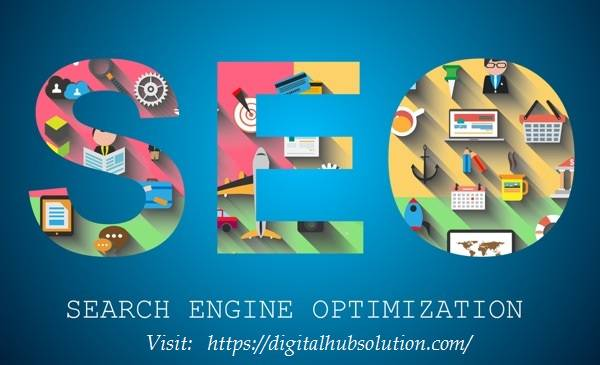 Best SEO Services for Positive Results | Digital Hub