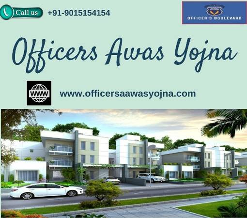 Officers Awas Yojna