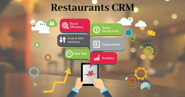Restaurant CRM System