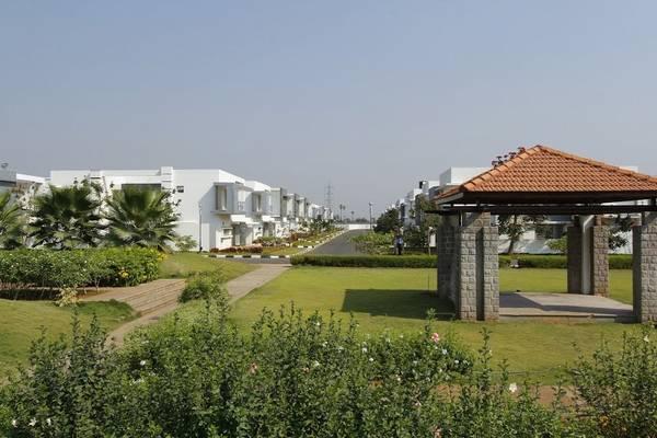 Villa plots in hyderabad