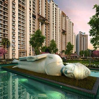 Ace Divino - Stress Free 2 BHK in Greater Noida West |