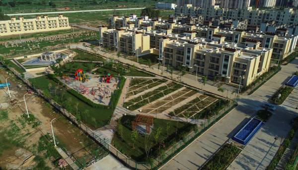 BPTP Pride: 4BHK Ready to Move Floors in Sector 77,