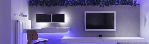 Mood Lighting Systems Mumbai Pune Bangalore Goa Vashi Thane