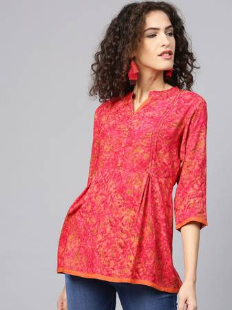Unexpected Prices Sale On Tops & Tunics For Women & Ladies