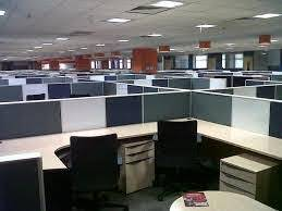 sq. ft Prime office space for rent at commercial street