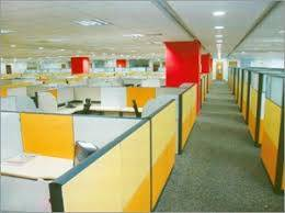 sq.ft Superb office space for rent at richmond road
