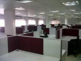 sqft plug n play office space for rent at brunton rd
