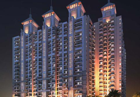 Arihant Abode 9958658585 Noida Extension