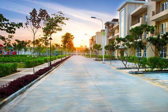 BPTP Pride Luxury Independent Floors in Sector 77 Faridab