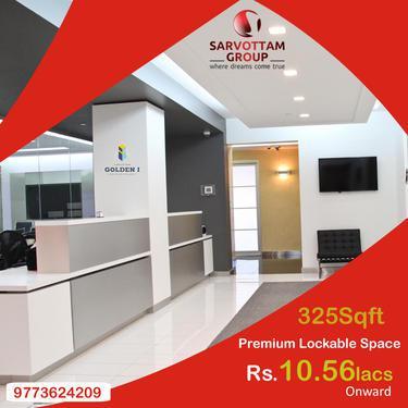 Commercial Property in Noida Sarvottam Golden I