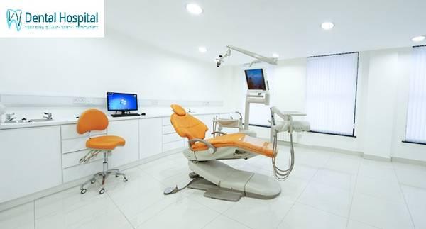 Dental Clinic in Kilpauk - VV Dental Hospital