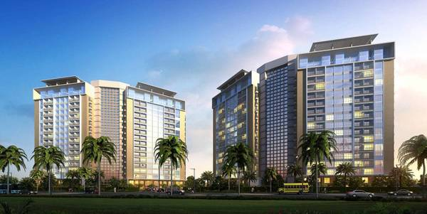 2 & 3 BHK Efficient Residences in Sector 104 - Hero Homes