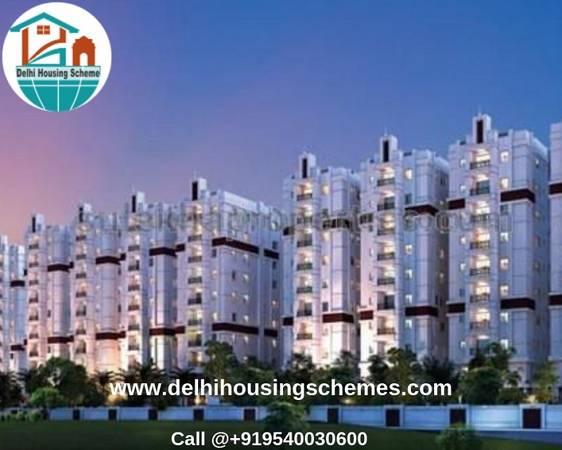 Affordable Housing Scheme Delhi