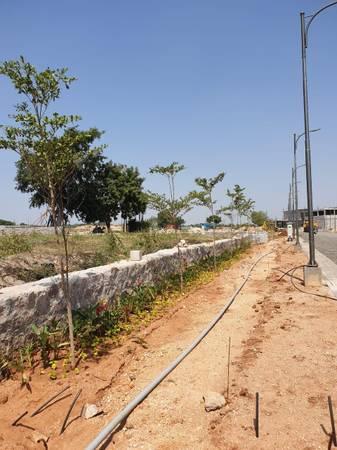 Gated villa Plots In Hyderabad