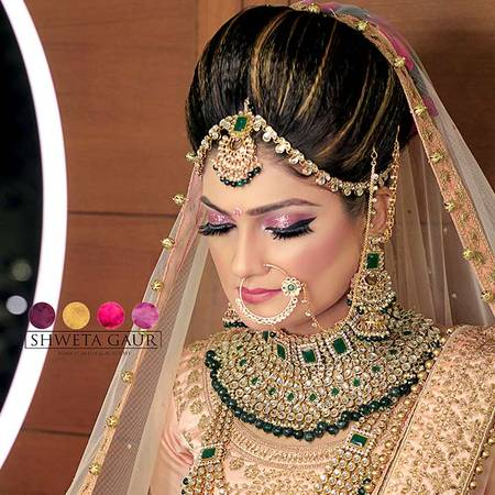 Join us to turn Makeup artist in Delhi