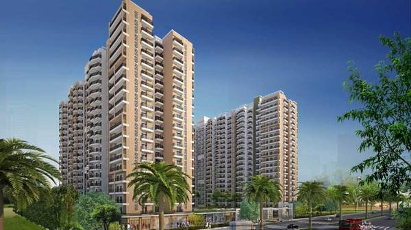 Book your 3 BHK luxurious Flats @ Rs  PSF