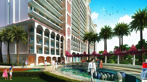 DLF Skycourt: 3BHK Apartments in Gurgaon