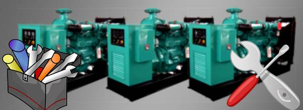 Get the Best Generator Repair and Maintenance Services in