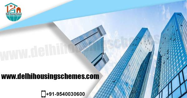 Affordable housing under Delhi Land Pooling Policy