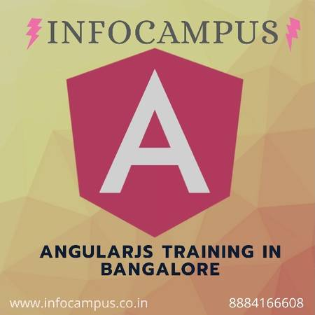 Learn Angularjs course in Bangalore