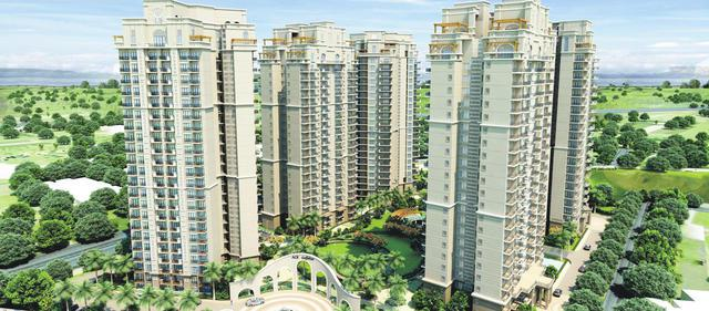 Raise your Living Standard With Ace Golfshire 9899146043