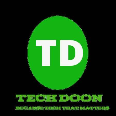 Tech Doon - Tech News, Technology, Smartphone Reviews,
